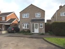 3 bed Detached house in Cherry Hill Close...