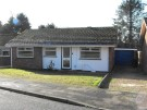 2 bedroom Detached Bungalow to rent in Church Close, Chedgrave...