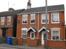 semi detached home in Alexandra Road, Beccles...
