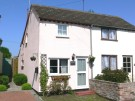 1 bed Cottage to rent in Mill Road, Mutford, NR34