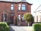 4 bedroom semi detached home in Mauchline Road, Hurlford...