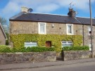 Cottage in Lainshaw Street...