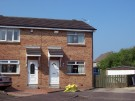 semi detached house to rent in Hillpark Drive...