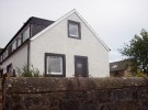 3 bedroom semi detached house in Dunlop Road Stewarton...