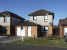 Detached house in Calder Avenue, Troon...