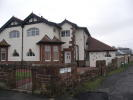 4 bedroom semi detached home in Yorke Road, Troon, KA10