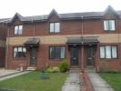 Terraced home in Logan Drive, Troon, KA10