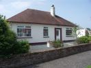 3 bed Detached Bungalow in Hunter Crescent, Troon...