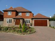 5 bedroom Detached house for sale in Burgess Hill, West Sussex