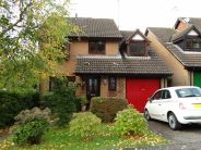 4 bed Detached property for sale in Burgess Hill, West Sussex