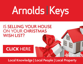 Get brand editions for Arnolds Keys, Cromer