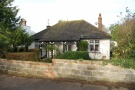 3 bed Detached Bungalow for sale in Station Road...