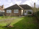 Detached Bungalow in Wrotham Road, Meopham...