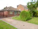 2 bed Detached Bungalow for sale in Bracondale Avenue...