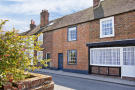 2 bedroom Terraced house for sale in The Street, Cobham, DA12