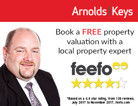 Get brand editions for Arnolds Keys, North Walsham