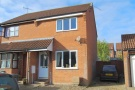 Primrose Walk semi detached property for sale