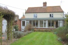 Cottage for sale in Back Street, Trunch