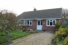 Detached Bungalow in Lynton Road, Walcott...