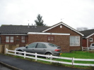 Windsor Close Semi-Detached Bungalow to rent