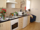 Studio flat in Clarendon Park...