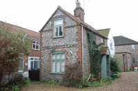 Cottage for sale in Weston Square, Holt...