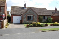 Detached Bungalow for sale in St Mary's Lane, Langham...