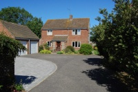 Valley Lane Detached property for sale