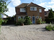 4 bedroom Detached property in Eccles Road, Holt...