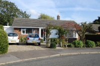 2 bedroom Detached Bungalow in Roseacre, Bodham, Norfolk