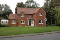 4 bed Detached home in Norwich Road, Fakenham...