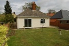 Detached Bungalow in Hempstead Road, Holt...