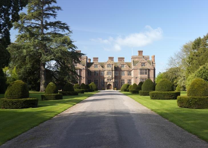 Property For Sale Near Shrewsbury
