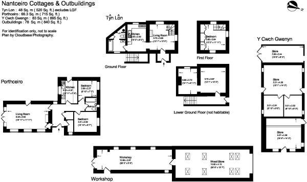 Cottages & Outbuild