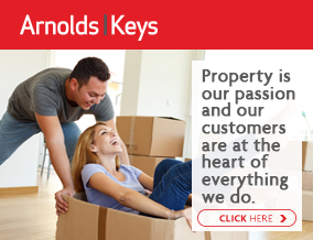 Get brand editions for Arnolds Keys, Aylsham