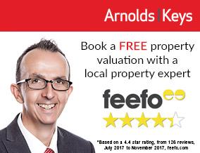 Get brand editions for Arnolds Keys, Aylsham