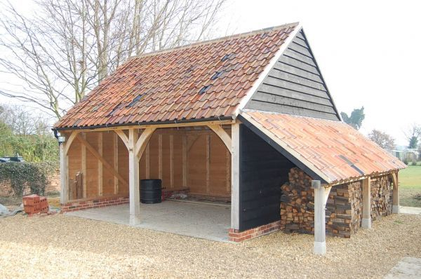 3 Bedroom Barn Conversion To Rent In The Cart Shed Burgh