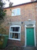 3 bed End of Terrace home for sale in The Street, Ridlington...