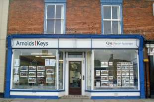 Arnolds Keys, Aylshambranch details