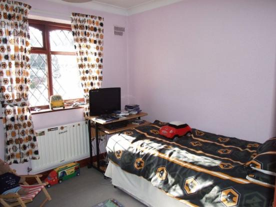 Bedroom Three 16