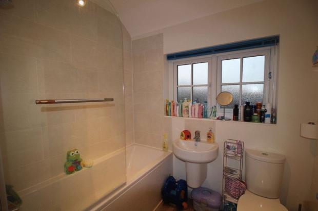 Familly Bathroom