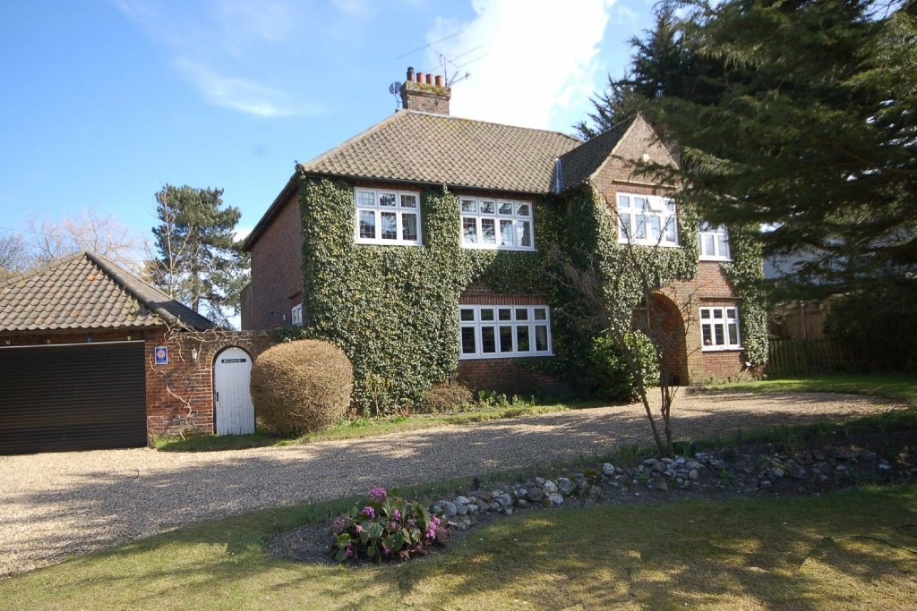 Property For Sale In Sheringham