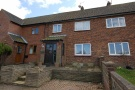 semi detached property for sale in Beck Close, Weybourne...