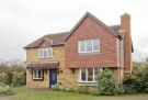 4 bed Detached home in Martin Close...
