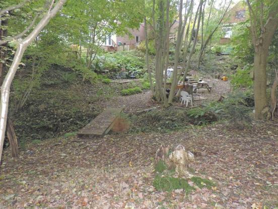 Additional woodland