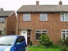 semi detached house in Padstow Road, Alvaston...