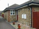Bungalow in Covey Close, Dorset Road...