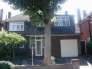 4 bed Detached home in Cottenham Park Road...