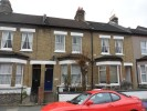 Gladstone Road Flat for sale