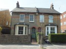 3 bedroom semi detached house in Montague Road, Wimbledon...